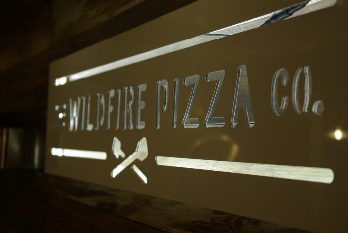 The Wildfire Pizza Company