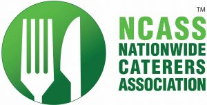 The Wildfire Pizza Company are members of The Nationwide Caterers Association
